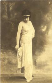 Anita Boido - 1925