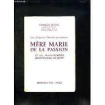 MM de la passion