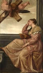 vision de sainte Hélène de Boticelli
