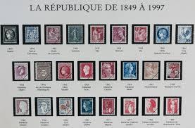 timbre historique