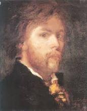 gustave moreau auro portrait