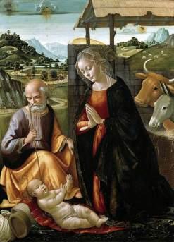 Ghirlandaio 1492